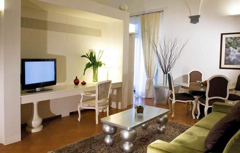 Palazzo Caracciolo Napoli - MGallery by Sofitel - Hotel - 42