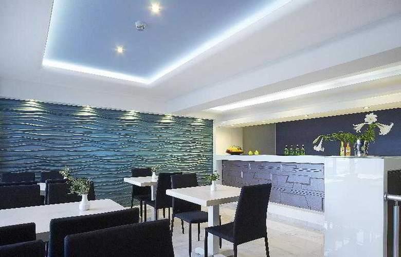 MISTRAL BAY - Restaurant - 27