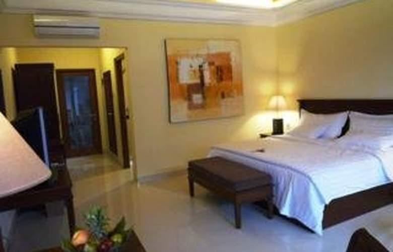 Villa Grasia Resort & Spa - Room - 3