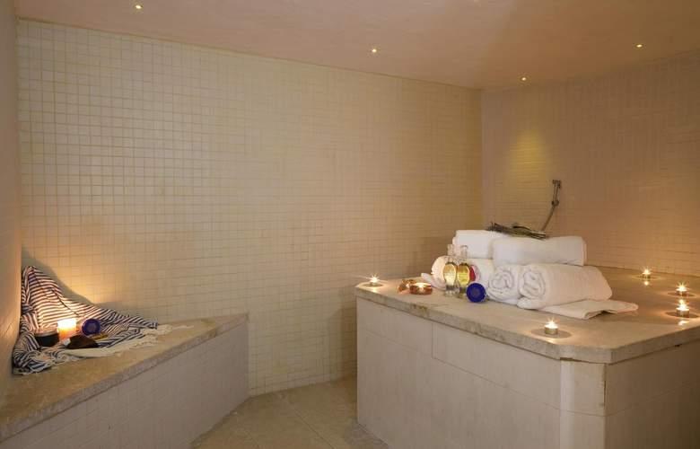 Leonardo Royal Hotel London St Paul's - Spa - 16