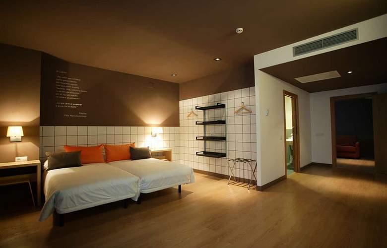 ELE Hotelandgo Arasur - Room - 2