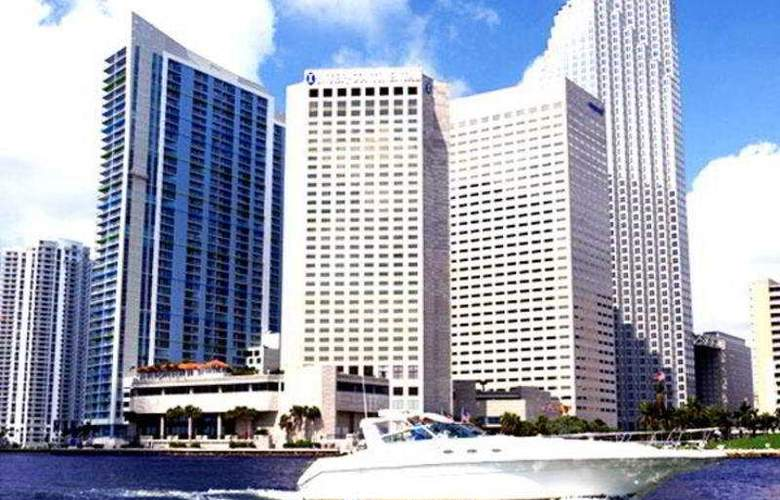 InterContinental Miami - Hotel - 0