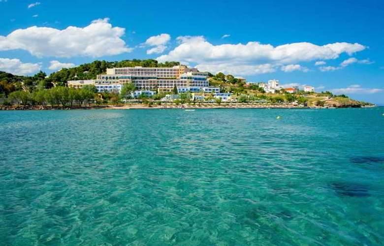 Mare Nostrum Hotel Club Thalasso - Hotel - 18