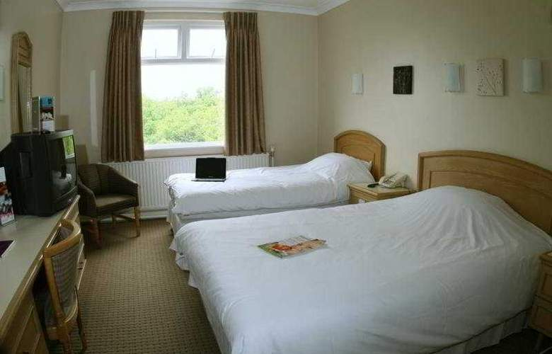 County Hotel Woodford - Room - 1