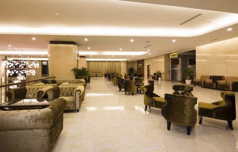 Muong Thanh Nha Trang Centre Hotel - Room - 41