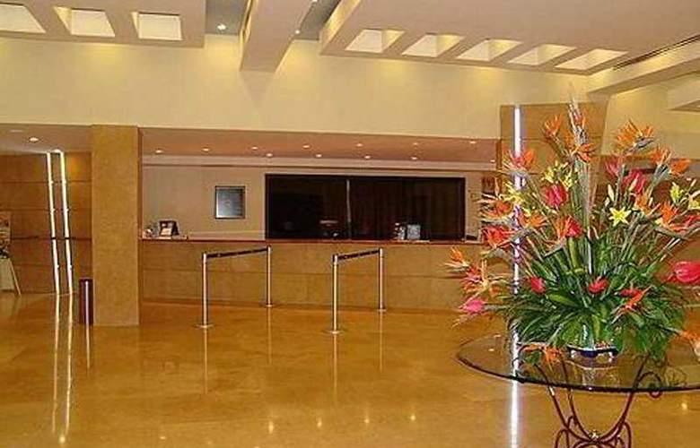 Holiday Inn Veracruz Boca del Rio - General - 3
