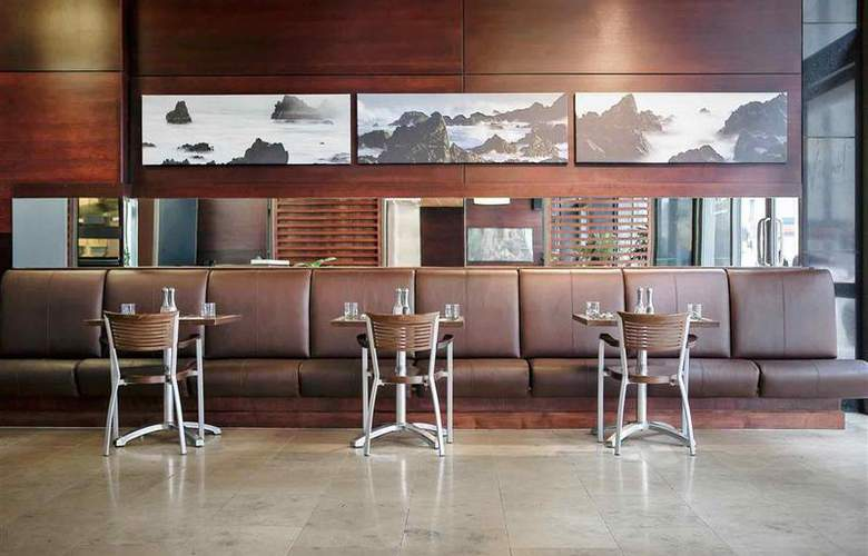 Ibis Wellington - Restaurant - 32