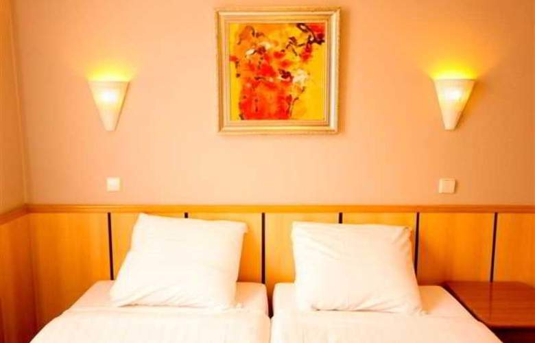 Nieuw Slotania Hotel - Room - 12