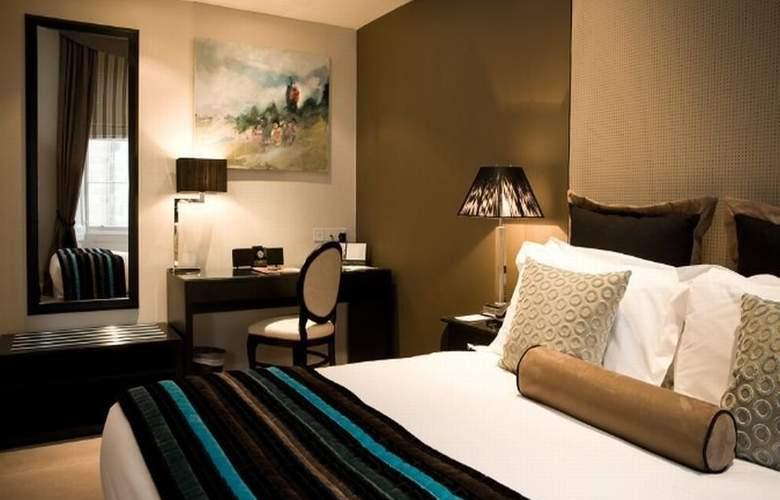 Fraser Suites Edinburgh - Room - 3