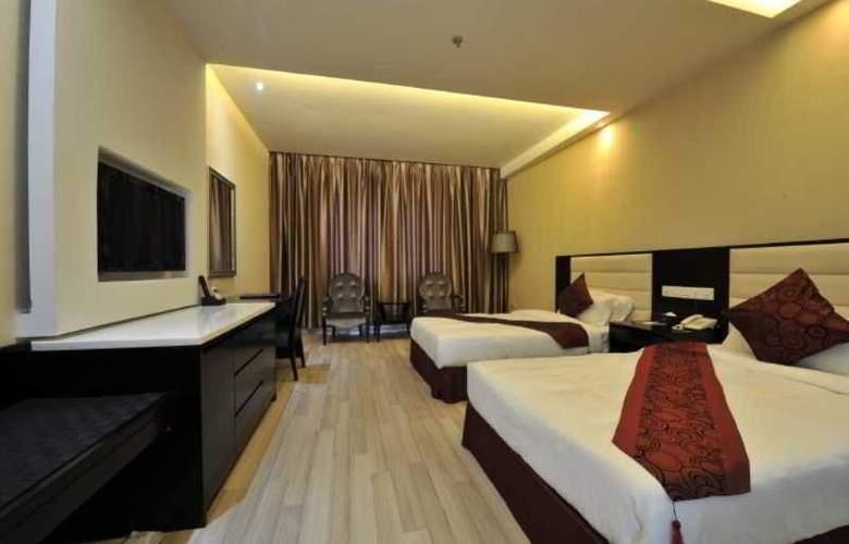 Landscape Hotel Phnom Penh - Room - 23
