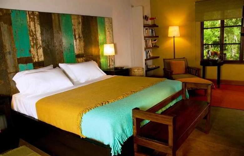 Don Puerto Bemberg Lodge - Room - 35