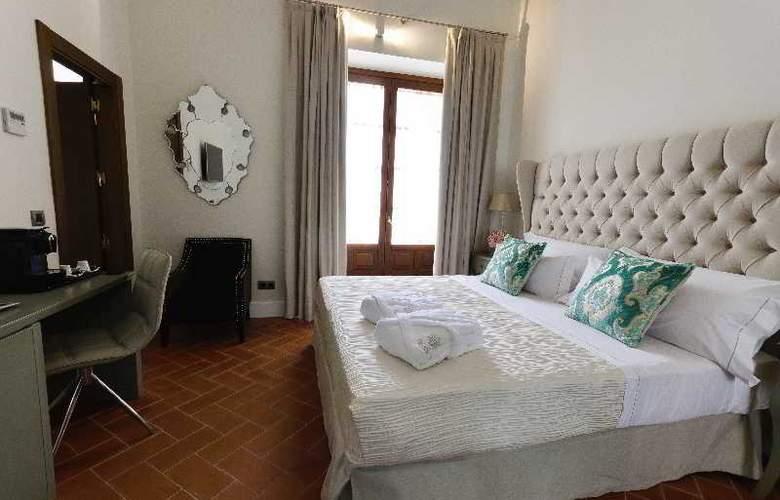 Hotel Boutique Palacio Pinello - Room - 19