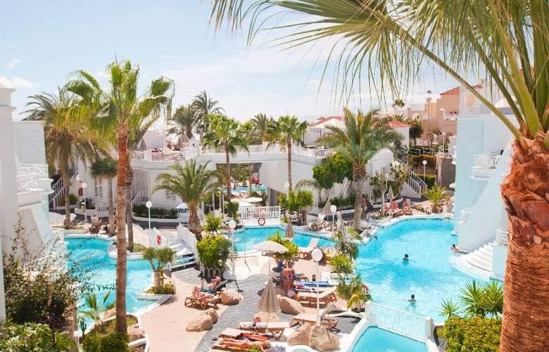 Lagos de Fañabe - Hotel - 6