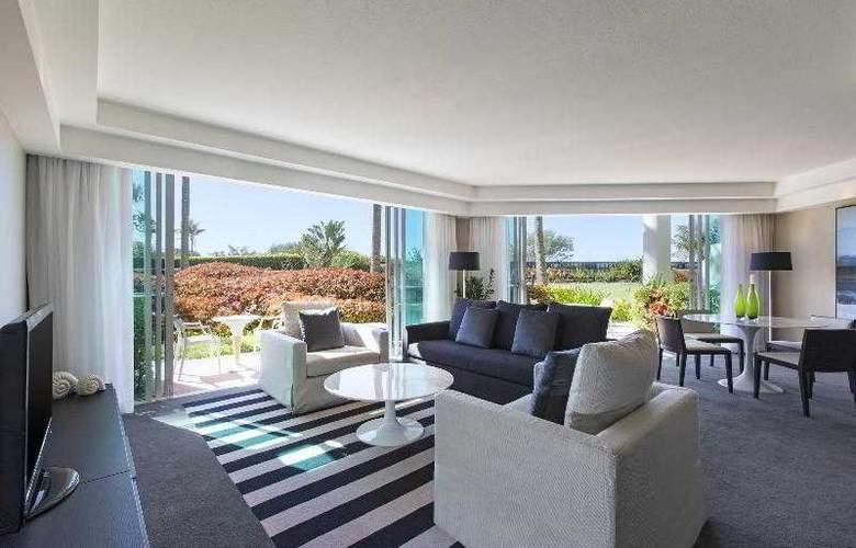Sheraton Grand Mirage Resort, Gold Coast - Hotel - 13