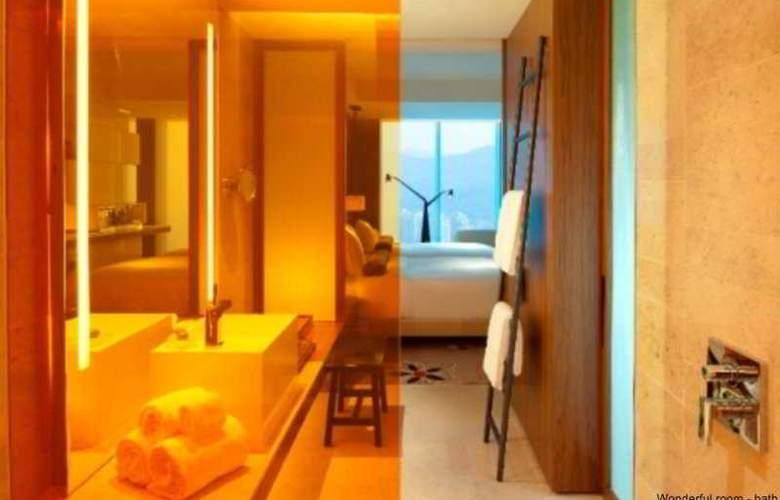 W Hotel Taipei - Room - 5