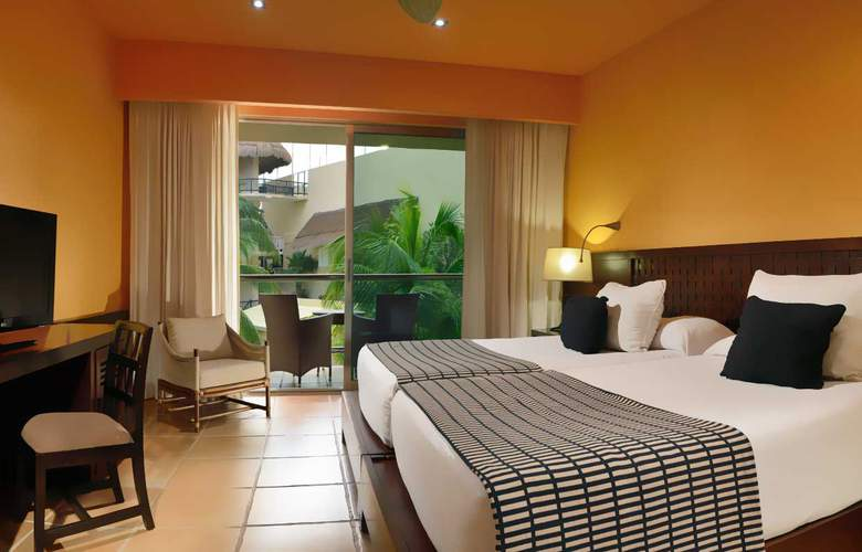 Catalonia Riviera Maya Privileged Resort & Spa  - Room - 12