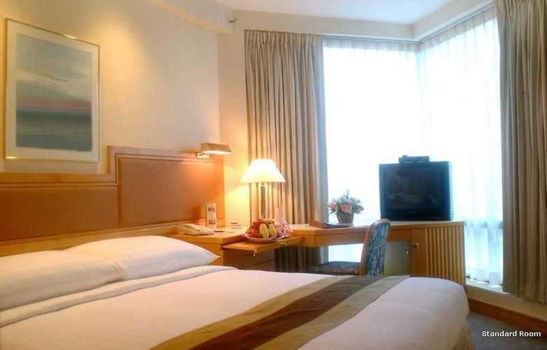 Stanford Hotel Hong Kong - Room - 3