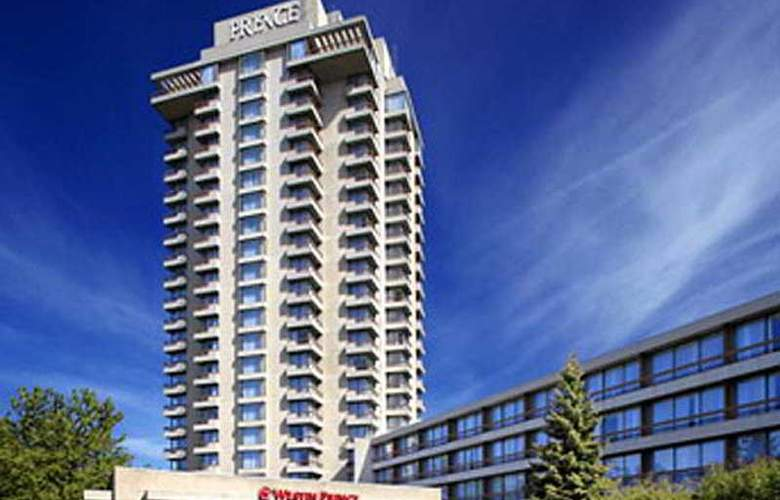 The Westin Prince Toronto - Hotel - 0