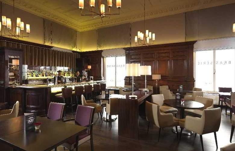 The Grosvenor - Bar - 3