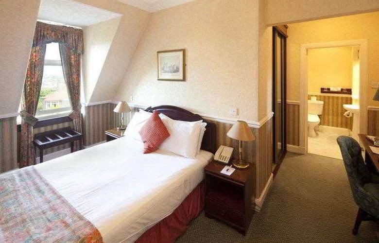 BEST WESTERN Braid Hills Hotel - Hotel - 79
