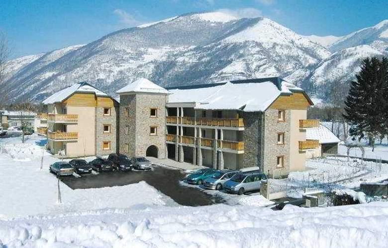 Lagrange Confort Domaine du Pic D'Aran - Hotel - 0