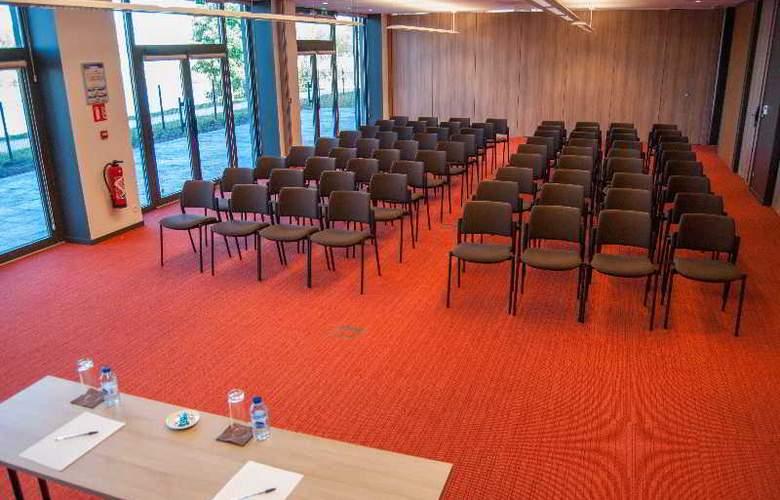 Mer et Golf Appart-Hotel Bordeaux Lac - Bruges - Conference - 38