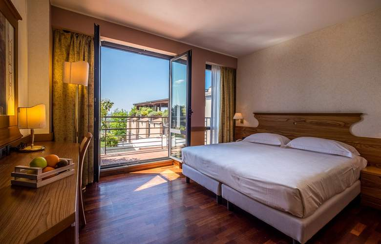 Grand Hotel Assisi - Room - 2