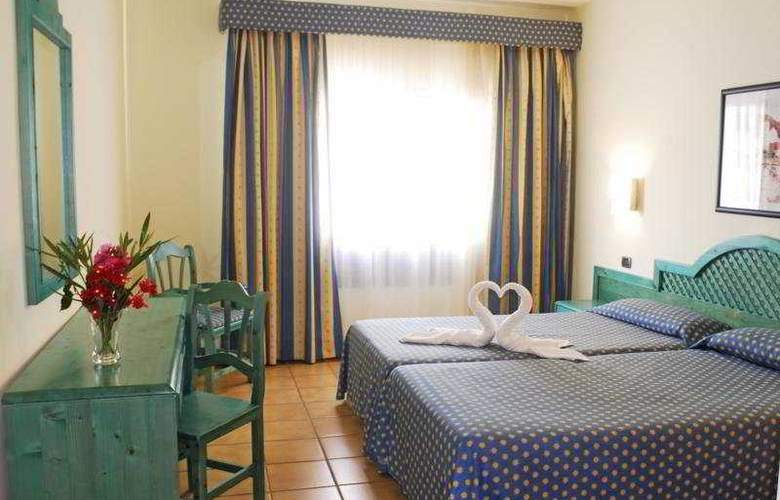 Pueblo Marinero - Room - 4