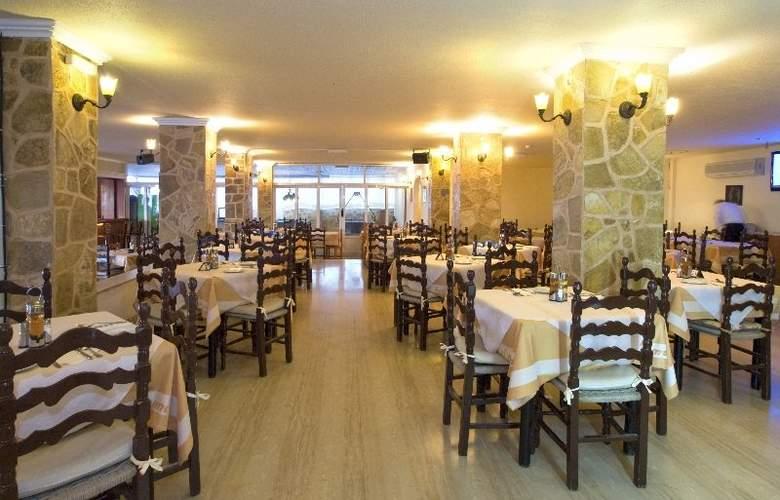 Mimosa - Restaurant - 8