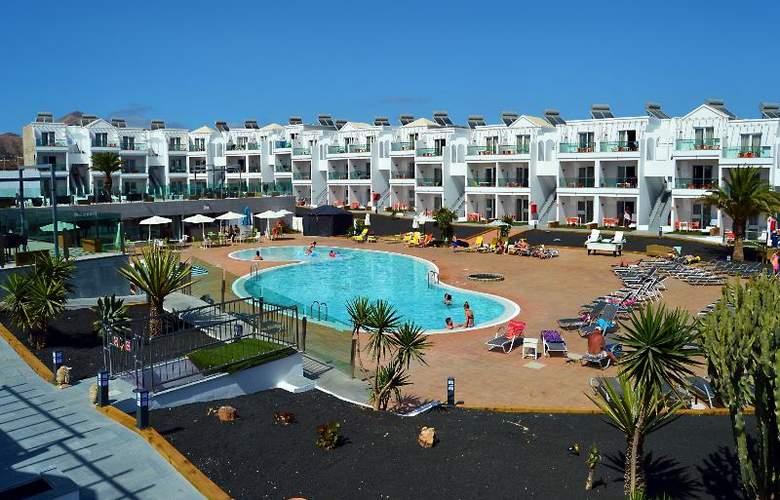 Bluesea Lanzarote Palm - Hotel - 0