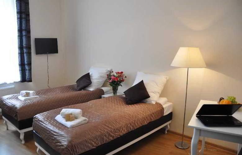 Aparthotel Siesta - Room - 9