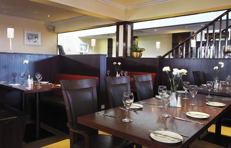 Maldron Newlands Cross - Restaurant - 3