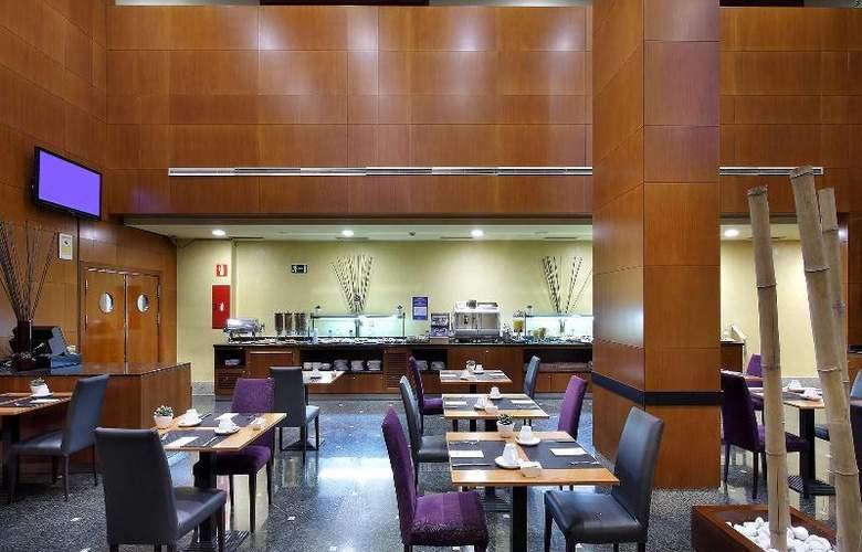 Eurostars Gran Madrid - Restaurant - 31