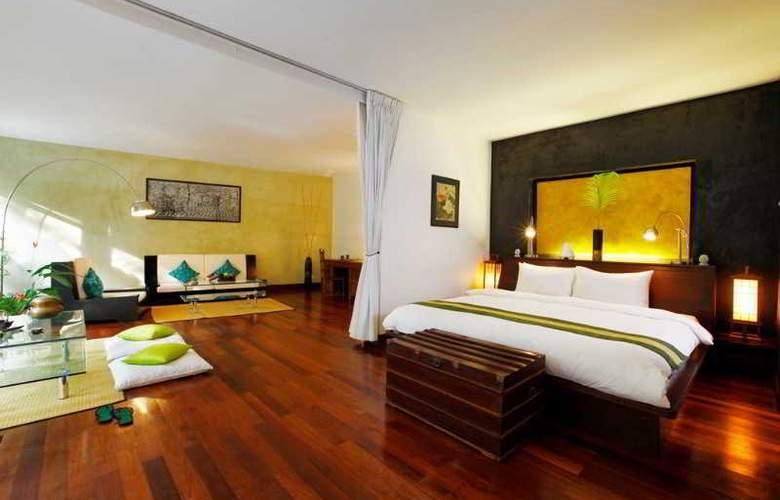Heritage Suites Hotel - Room - 15
