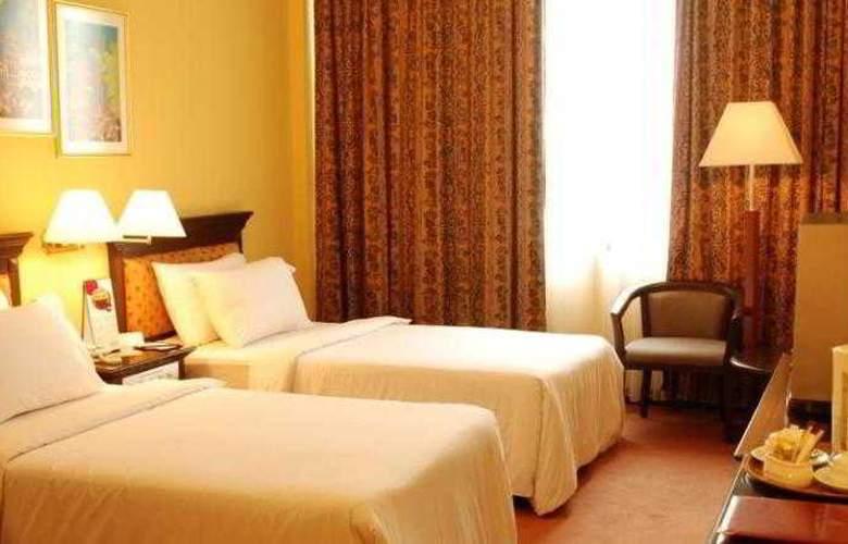 Kuala Lumpur International Hotel - Room - 6