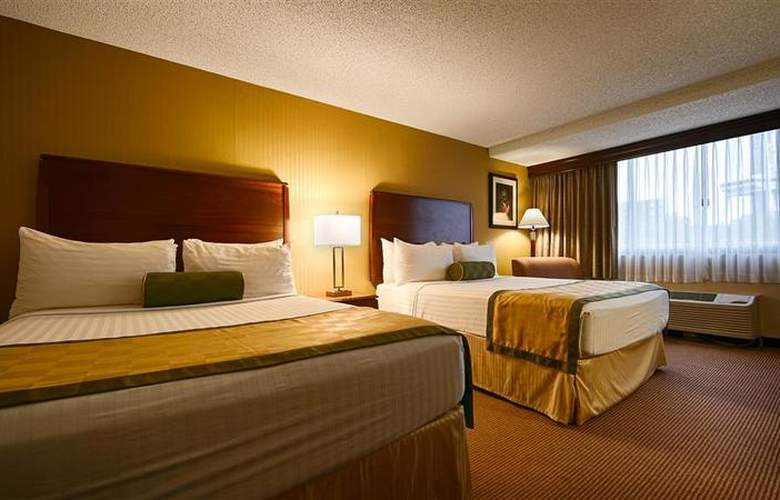 Best Western Executive - Room - 48