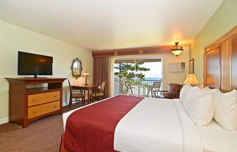 Shore Cliff Inn - Room - 78