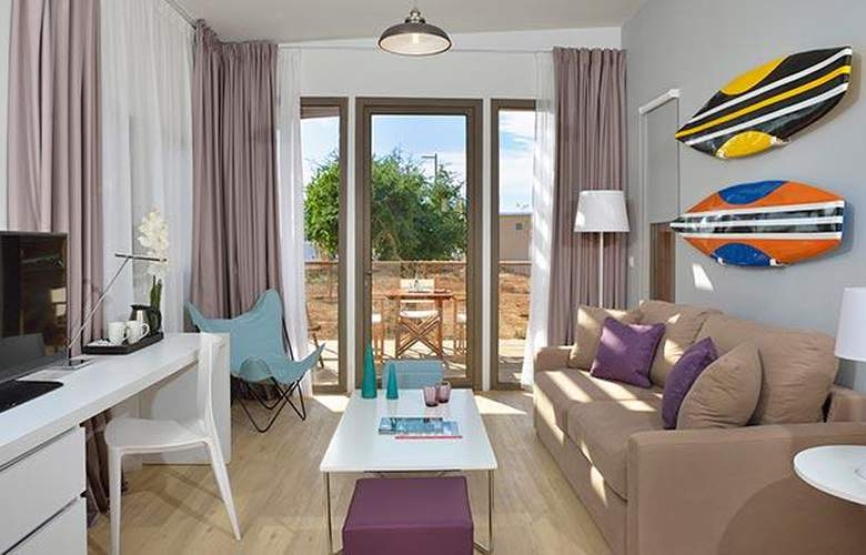 Sol House Taghazout Bay - Surf - Room - 11
