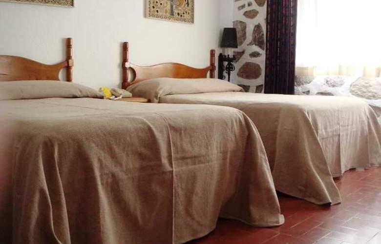 Rancho Hotel El Atascadero - Room - 1