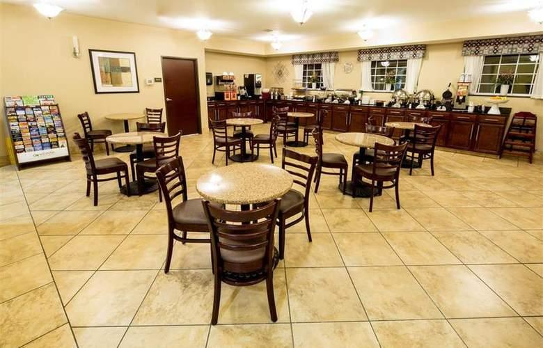 Best Western Plus Eastgate Inn & Suites - Restaurant - 94