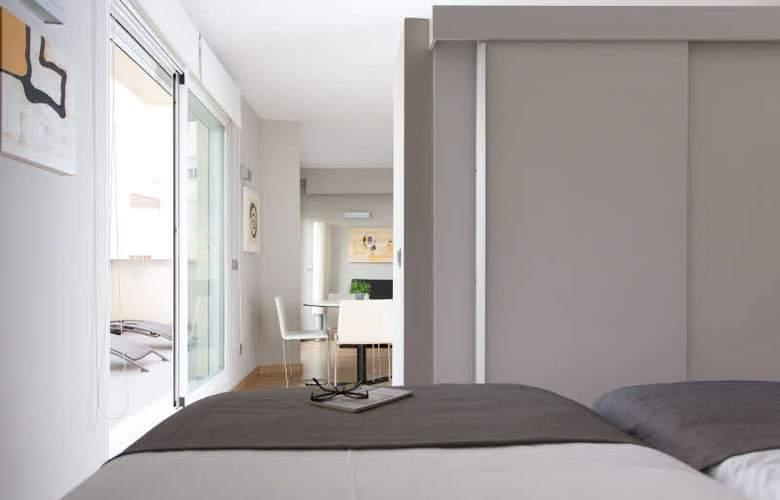 ValenciaFlats Centro Ciudad - Room - 13
