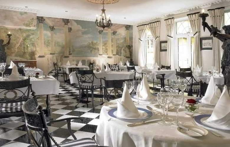Randles Court - Restaurant - 8