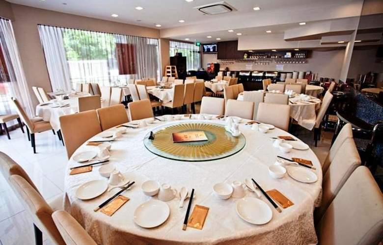 Parc Sovereign - Restaurant - 7