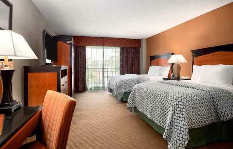 Embassy Suites Brea - North Orange County - Hotel - 1