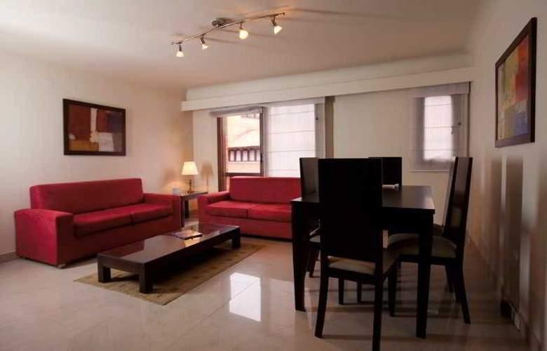 Travelers Apartamentos y Suites CondominioPlenitud - Room - 5