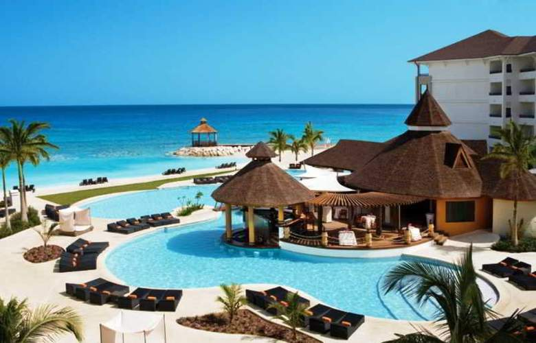 Secrets St. James Montego Bay  - Pool - 3