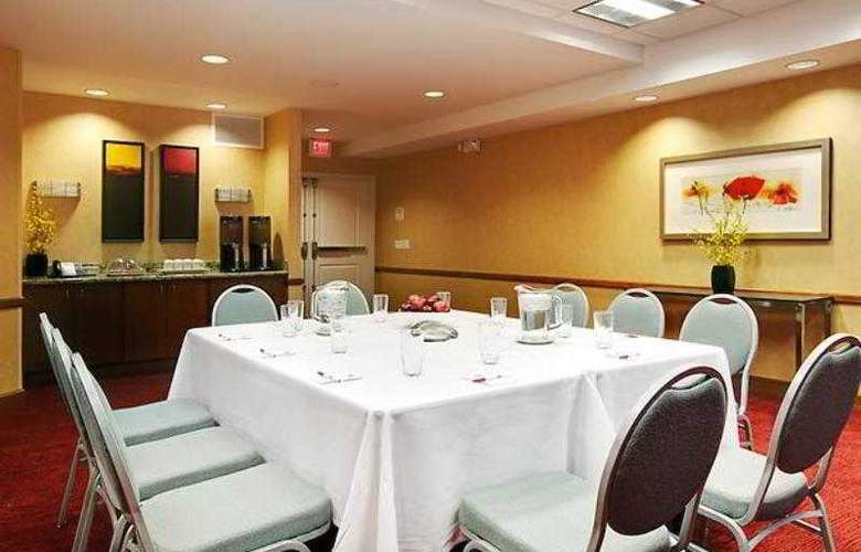 Residence Inn by Marriott Chicago Airport - Hotel - 6