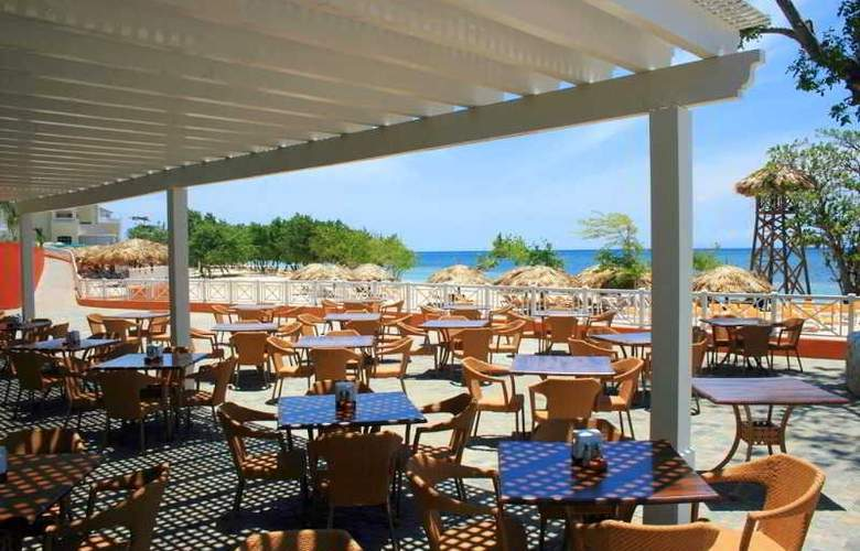 Iberostar Rose Hall Beach - Bar - 13