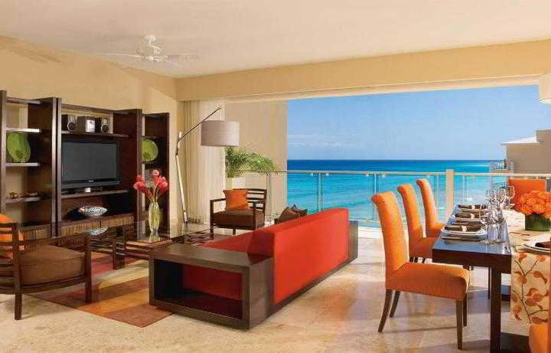 Amresorts Now Jade Riviera Cancun  - Room - 10