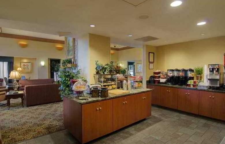 Homewood Suites by Hilton, Atlanta-Alpharetta - Hotel - 5